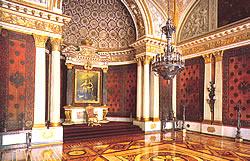 Palazzo d' Inverno